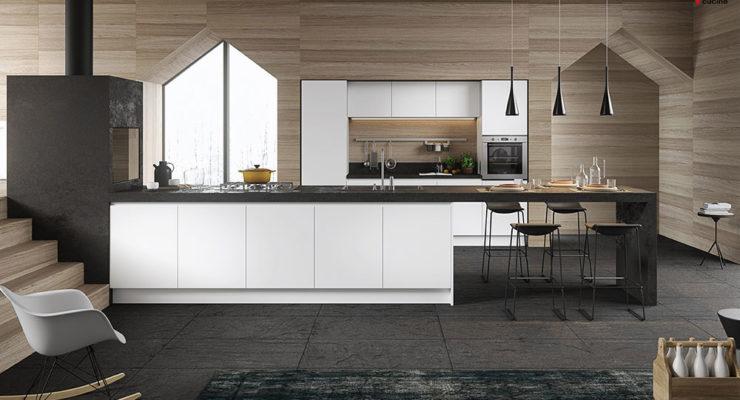 Gicinque cucine buongiovanni mobili - Cucine gicinque ...