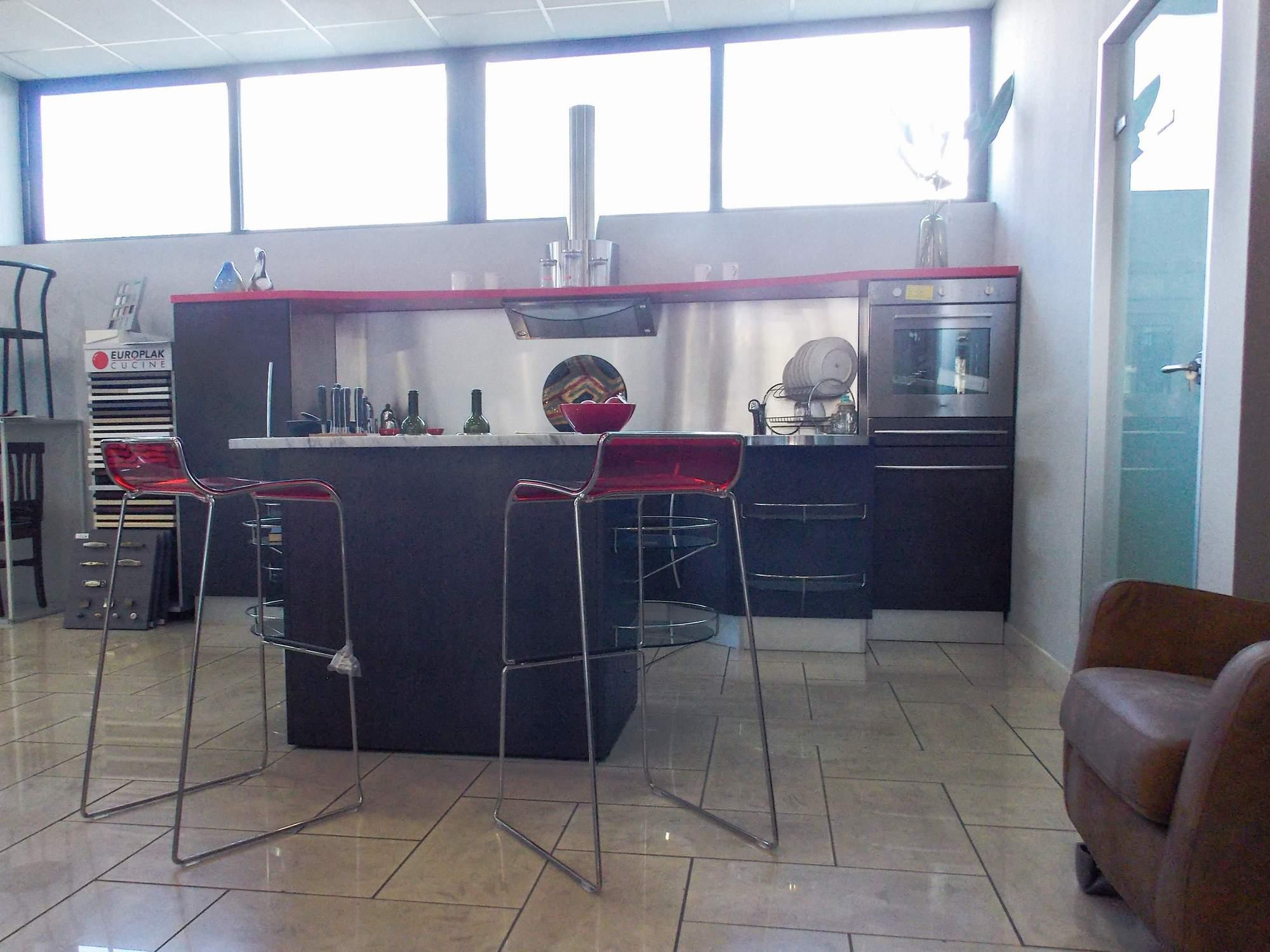 Mobili Da Cucina Offerta : Buongiovanni mobili offerta cucina outlet skyline snaidero