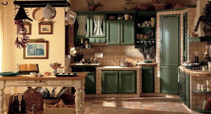 Arredamento Anni 20 : Perimetro cucine buongiovanni mobili