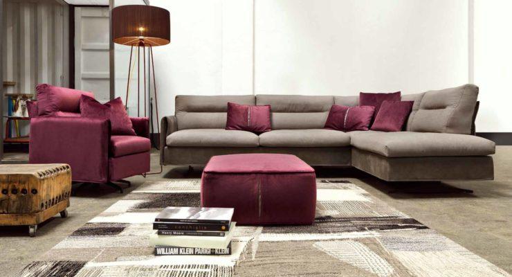 Rosini divani buongiovanni mobili for Divani rosini