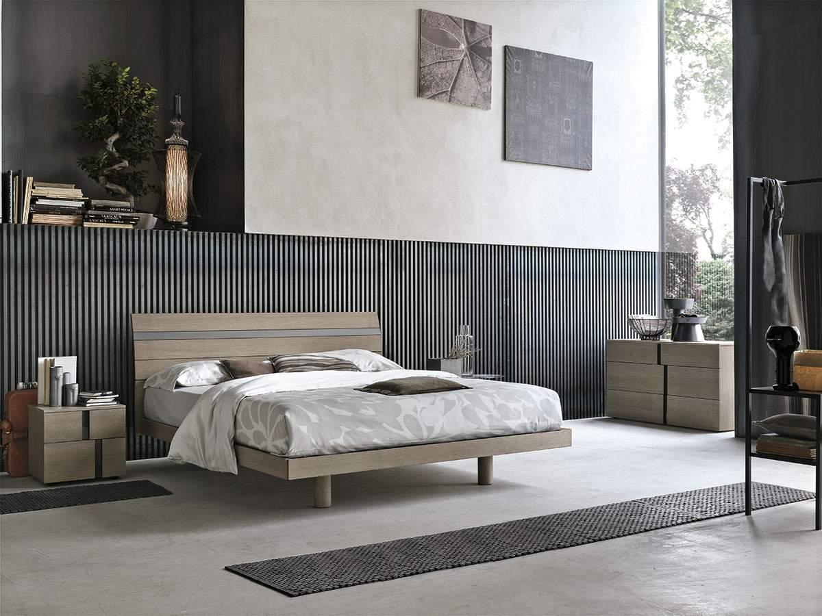 Camera da letto Tomasella Frassino | Buongiovanni Mobili