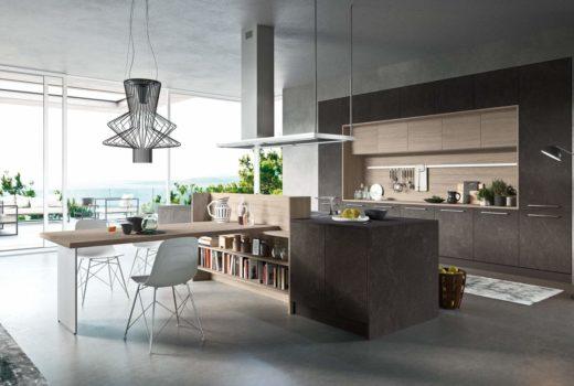 AR Tre Cucine | Buongiovanni Mobili